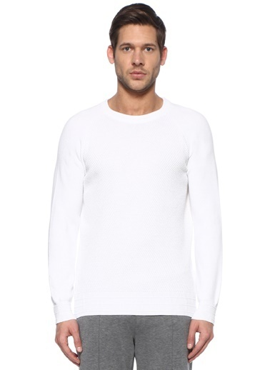 Beymen Collection Triko Beyaz